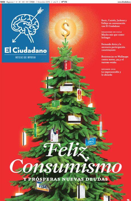El Ciudadano   Noticias que Importan » Noticias que importan - Periódico mensual desde marzo del 2005