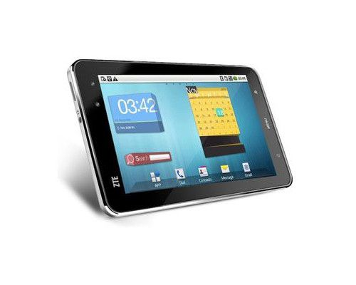 ZTE PF 100 Tablet PC - ZTE PF 100 is an Android base 3G supported tablet PC. It has Quad-core processor with Nvidia Tegra 3 Chipset, ULP GeForce GPU, 1GB RAM, 16GB storage, 5MP camera. [Click on Image Or Source on Top to See Full News]