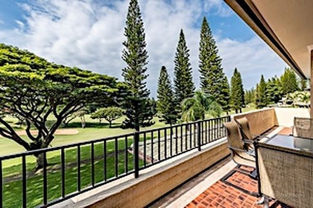 Are you a big golfer? Our Kapalua Golf Villa is the place for you! Book It Here: http://ift.tt/2GKHgiM
