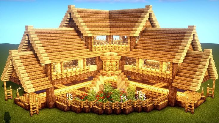 Starting a new life in Minecraft be like........ in 2020 ...