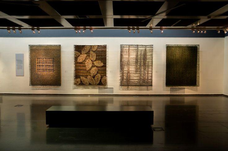 Η Βούλα Μασούρα και ο κόσμος της - Κείμενο: Δημήτρης Φαργκάνης - Φωτογραφίες: Θεοδώρα Κυζιρίδου