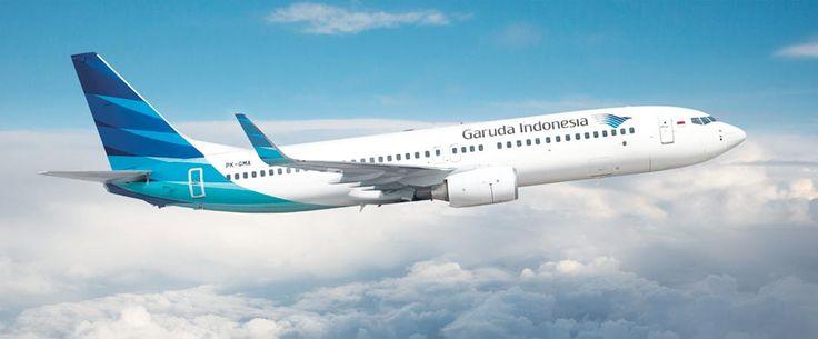 "Garuda Indonesia renews ""On Board Immigration Service"""