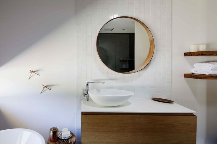 Open Plan Leads to Large Veranda in Bright House in Australia - http://freshome.com/open-plan-large-veranda-australia/