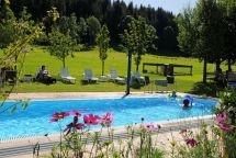 Freibad, Wellness, Golfplatz und Bauernhof Urlaub in Salzburg nähe Obertauern