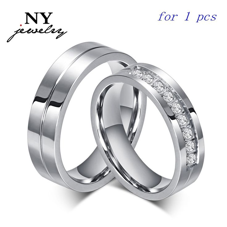 Cheap Wedding Bands, Buy Directly from China Suppliers:                              Item NO.       CR-054               Material        316L Stainles