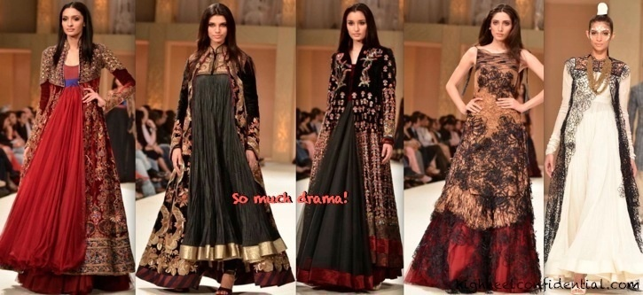 Indian Couture!! :D