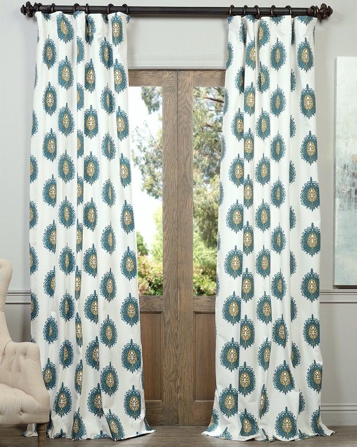 Window Treatments For Less Part - 43: Isnu0027t There Some Way To Get Less Expensive Curtains That Still Look Great?