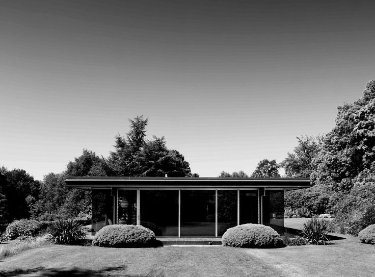 Best Modern House Images On Pinterest Architecture Modern