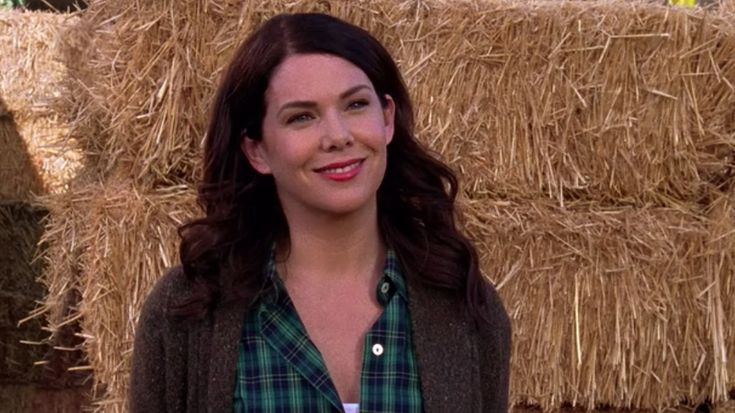 7 amazingly pleasant moments from Season 7 of Gilmore Girls