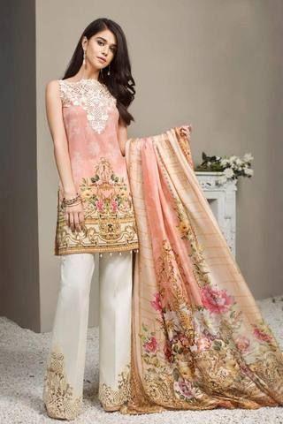 dc91a2e0717 Anaya Lawn Suit
