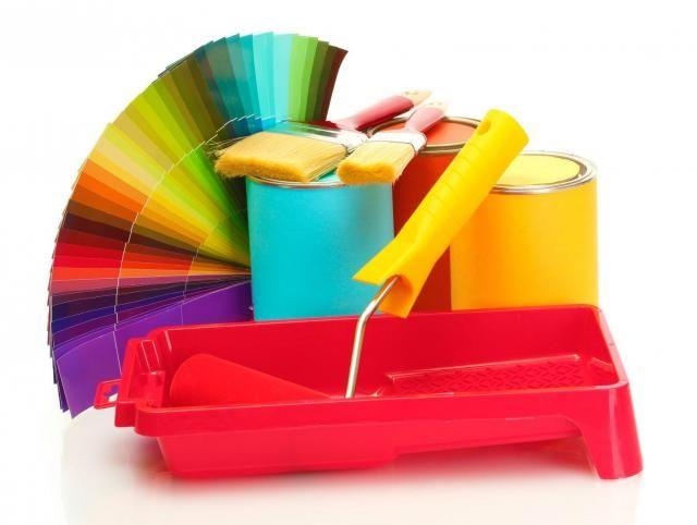 Kolory, które powinno się stosować w pokojach #KOLORY #ŚCIANY #WNĘTRZE #DOM #POKOJE