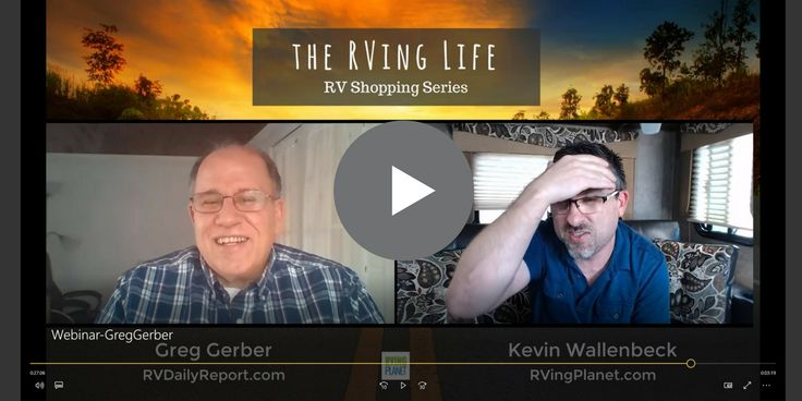 Video: Which RV Dealerships Can I Trust? Answered by Greg Gerber - http://www.rvingplanet.com/blog/what-is-a-trustworthy-rv-dealership/