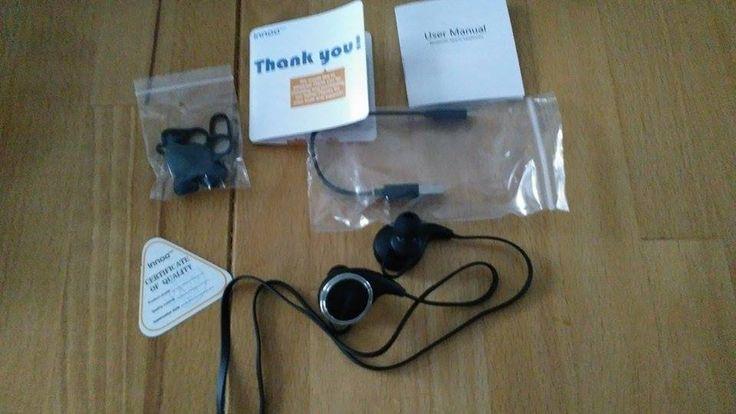 Oreillette Bluetooth / Écouteurs Bluetooth Innoo Tech