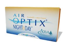 Best Price On Air Optix Night & Day Aqua Available! Be Quick Because This Offer Ends Sunday 10th August   ◆ Air Optix Night & Day Aqua     NZ$69.44 -->Special Price: NZ$65.00   NZ$4.44 Off