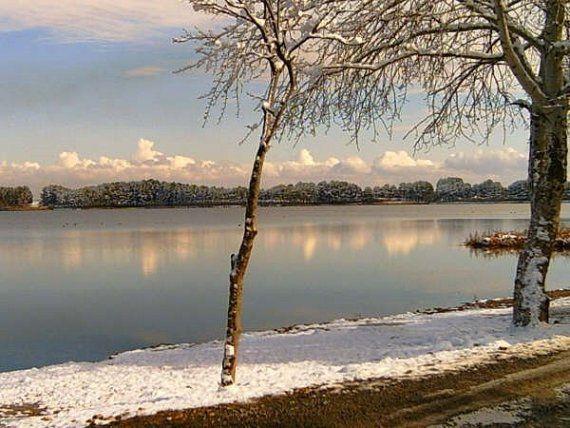 Lac de Sidi Bel Abbes