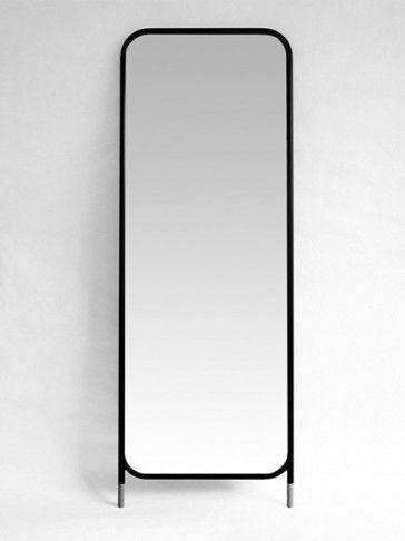 Espejo MIRRORS VERTICAL de Omelett.ed, diseño de La Mamba - Tendenza Store