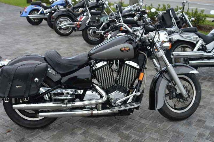 2000 Polaris Victory V92c Victorious, Used bikes
