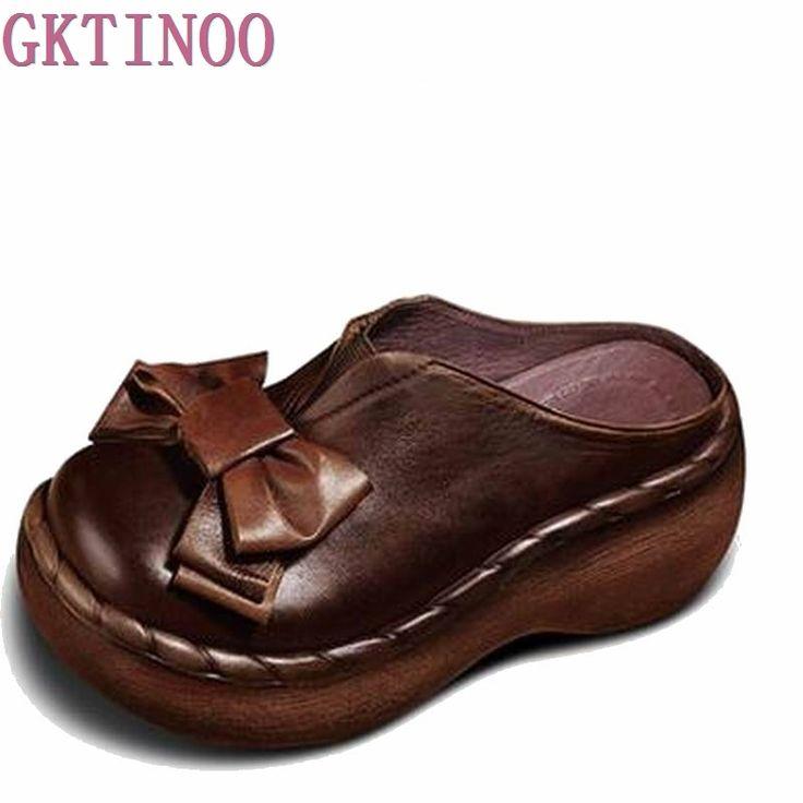 Zapatos de cuero de las sandalias de los zapatos huecos respirables del nuevo verano 2017 Zapatos , 4 , US 8.5(EUR 42)