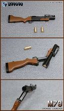 [ZY-8039] ZY Toys M79 Grenade Launcher For 1:6 Scale Male Action Figure Bodies