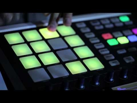 MASCHINE Expansion DROP SQUAD  Great dubstep fx