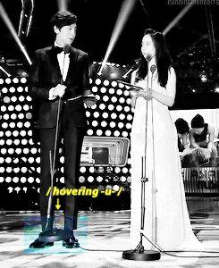 1k * gifs running man song ji hyo lee kwang soo kwangmong mama ...