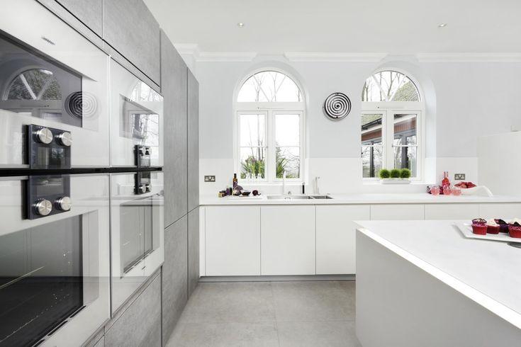 Best 33 Stunning Neutrals images on Pinterest Alno kitchen