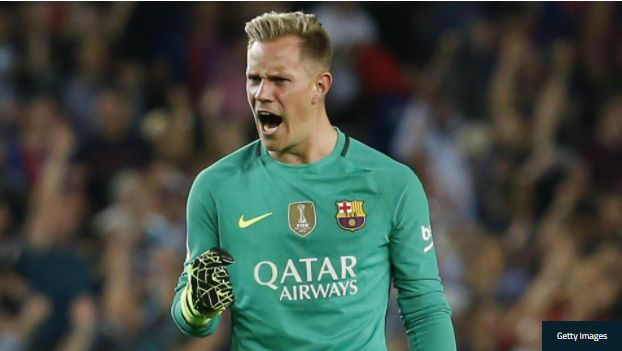 Transfer news & rumours LIVE: Man Utd ready £89m Ter Stegen bid Manchester United are readying an £89 million offer for Barcelona goalkeeper Marc-Andre ter Stegen With speculation continuing to suggest that David de Gea could soon be heading home to Real Madrid, the Red Devils are busy putting contingency plans in place. www.royalewins.net