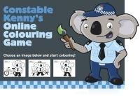 http://www.constablekenny.org.au/6-8/  Ages six to eight