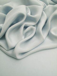 Pour tester le drap de soie