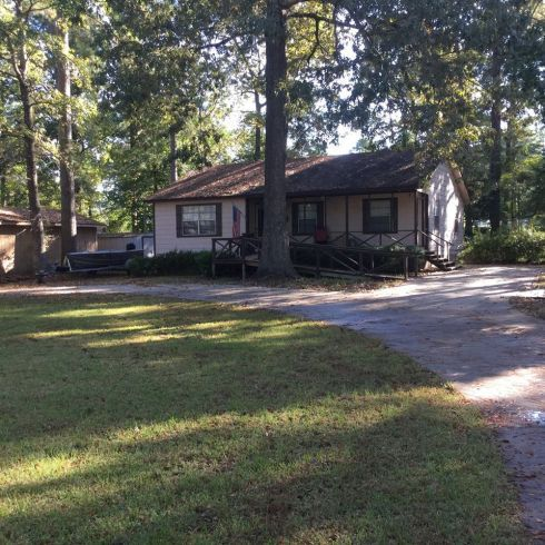 75 best images about texas lake vacation rentals on for Cabins near lake livingston