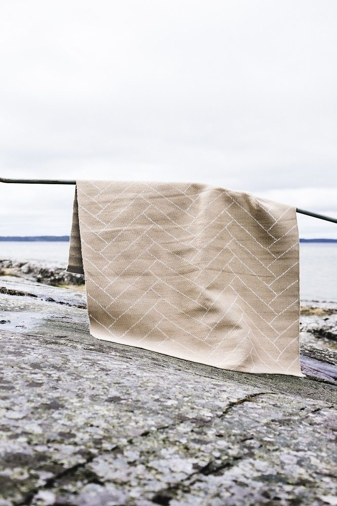 New 100 % natural jute rugs with Aitta and Kievari patterns. Collaboration with Finarte.  www.saanajaolli.com