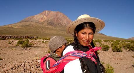Povos originários - Sitio oficial de Turismo de Chile