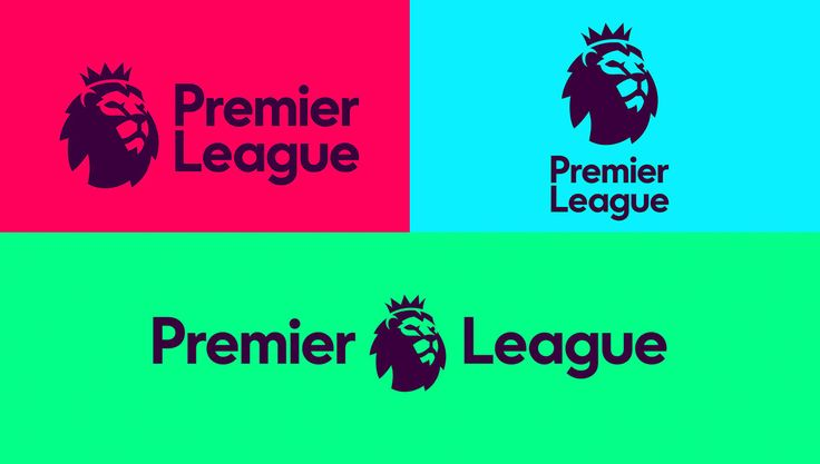 Premier League Unveil New Logo
