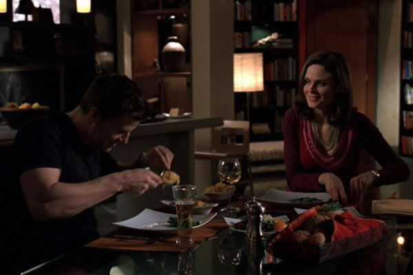 BuddyTV Slideshow | The 16 Most Romantic Dates to Ever Happen on TV