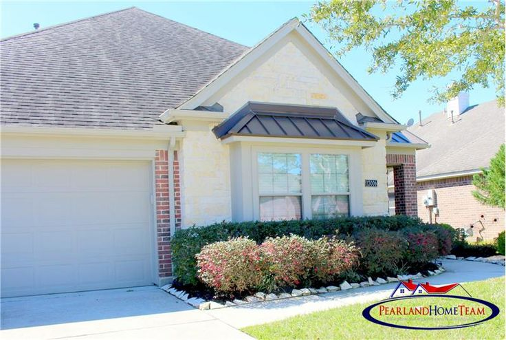 COMING SOON to Shadow Creek's Master Planned Community!! Captivating Cub Appeal and Spacious Open Floor Plan. Give our team a call today to schedule your personal tour. 281-485-HOME