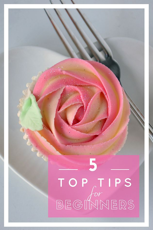 Top tips for cake decorating beginners. Make your cake decorating a bit easier. Plus cake decorating classes and free cake decorating tutorials.