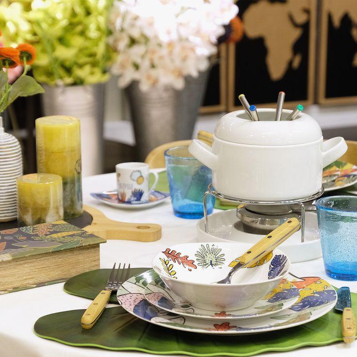 Hora do Almoço com o Serviço Green Revolution | Coleção Exclusiva d' A Loja do Gato Preto | #alojadogatopreto | #shoponline