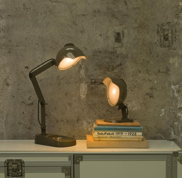 DUII LAMP BY DIESEL X FOSCARINI