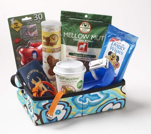 Travel Gift Bags - My Tour Pack
