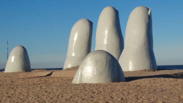 Punta del este... Uruguay