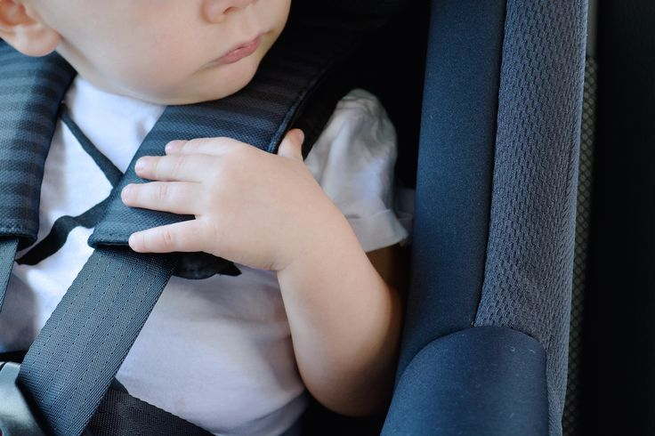 Joie i-Anchor i-Size Car Seat Review   Chalk Kids