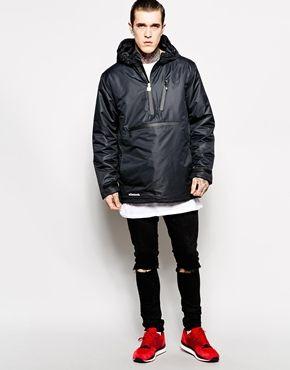 Enlarge Ellesse Jacket With Hood