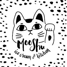 Maneki neko (mooshu ice cream in Ottawa)