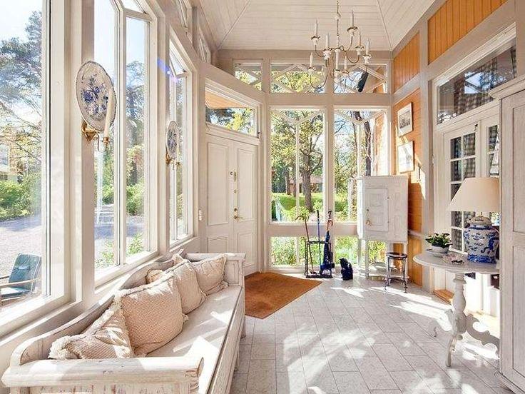 Arredare una veranda coperta - I pezzi per arredare una veranda