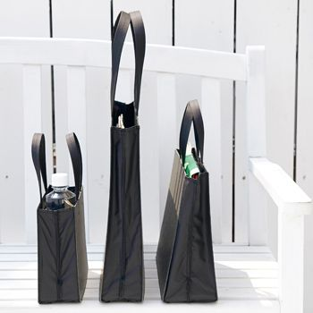 PATTA (Japan) - Self stand bag