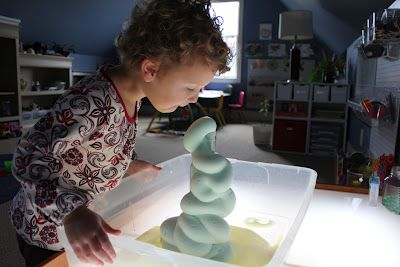 Elephant Toothpaste | Activities For Children | Rainy Day Play, Science | Play At Home Mom