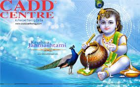 *Happy Janmashtmi to you and your family.*   God Bless and keep well