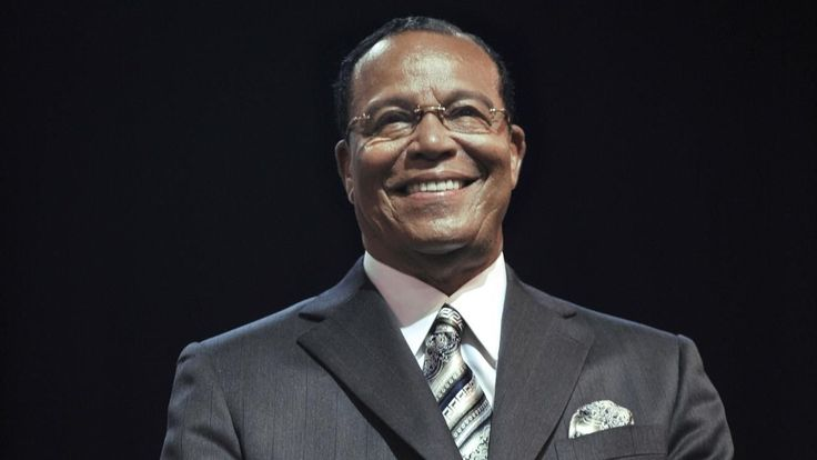 FOX NEWS: Republican Jewish Coalition demands resignation of Democratic leaders with ties to Farrakhan