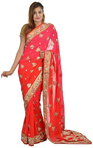 wedding saree store Women's Pure Georgette Saree(WSSG010,... https://www.amazon.in/s/ref=lp_1968256031_st?rh=n%3A1571271031%2Cn%3A%211571272031%2Cn%3A1953602031%2Cn%3A1968253031%2Cn%3A1968256031&qid=1478066520&sort=price-desc-rank&_encoding=UTF8&tag=qulaityclub-21
