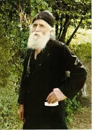 Elder Paisios now our beloved Saint Paisios